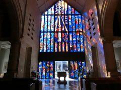 ハワイの休日・の~んびり23日間 近くて遠かった「ダウンタウン(ハワイ州庁舎~ST.ANDREW Cathedral Church~その他)」をミニ散歩。(2017)