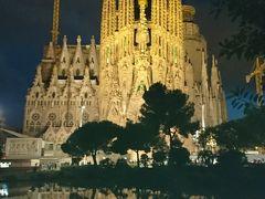 スペインで復活祭⑩(バルセロナⅢ編)