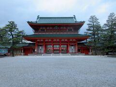 京都早朝散歩編 平安神宮・南禅寺・東福寺・下鴨神社・八坂の塔