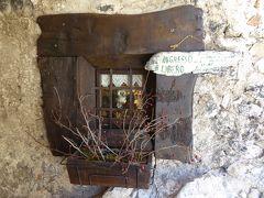 春の優雅なアブルッツォ州/モリーゼ州 古城と美しき村巡りの旅♪ Vol88(第4日) ☆Santo Stefano di Sessanio:美しき村「サント・ステファノ・ディ・セッサニオ」♪美しい旧市街は可愛いショップがいっぱい♪