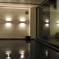 小田急 山のホテル(大浴場)