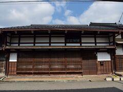 2017 富山の旅 6/7 高岡市吉久 (3日目)