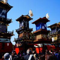 2017ユネスコ無形文化遺産に登録された犬山祭り!