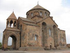 2017春07 アルメニア(エチミアジン)