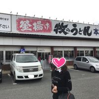 福岡グルメを食べる旅~鮨→ラーメン→鮨→和食→うどん~