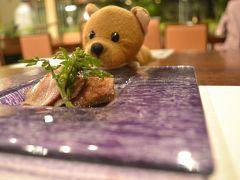 【グランドハイメディック倶楽部】エクシブ山中湖で検診&花木鳥で和食を食べたワン。寿司はオギノのかいじ寿司ですが何か?