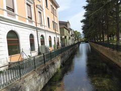 春の優雅なアブルッツォ州/モリーゼ州 古城と美しき村巡りの旅♪ Vol130(第5日) ☆Popoli:ポーポリの景勝地「La Signola della Acqua」へ優雅に歩く♪
