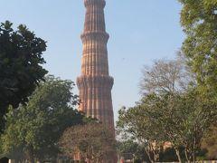 インド ゴールデン・トライアングルの旅 (1)