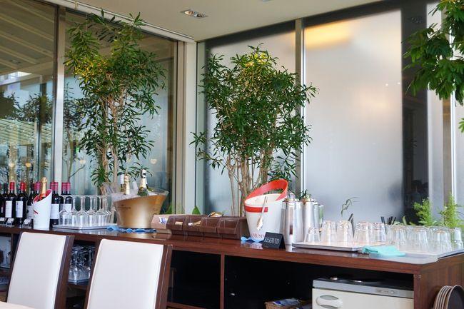 栄でランチは、牡蠣づくし4  「2016秋 この時期食べたくなります」! THE OYSTER ROOM By Gumbo&Oyster Bar  【2016年10月15日】