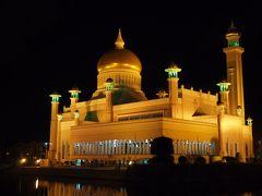 『YOUは何しにブルネイへ? Why did you come to Brunei?』   (2)嗚呼今日もブルネイは暑かった(>_<)