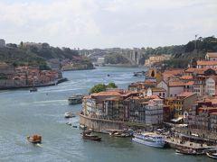 ユーラシア大陸最西端の国ポルトガルに辿り着くドライブ旅行(その1)~パリ経由ポルトへ~