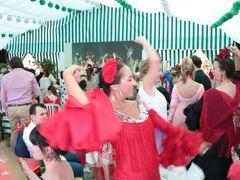 情熱のアンダルシア「祭り」を巡る旅(5)  フェリアで街中が祭り一色の「セビージャ」後編・帰国
