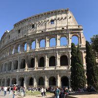 イタリア・世界遺産の旅⑤ バチカン・ローマ