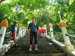 プノンペン&カンダール・ウボンと雨のチェンマイ再訪の旅