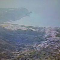 1985年(昭和60年)3月伊豆七島(神津島 天上山登山の旅2日間)