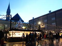 クリスマスマーケットをめぐる鉄道1人旅《ザルツブルク後半~帰国》