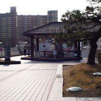 青春18きっぷで行く日帰り草津・姫路・明石(草津編) 途中下車でマンホールカードゲット!