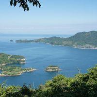 四国へ� 松山からちょこっと「しまなみ海道」