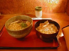 東京グルメ記+α かき集め 2005/11/22-2006/08/23(個人記録)