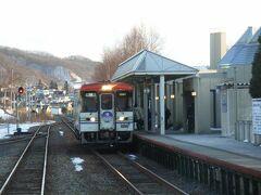北海道ちほく高原鉄道ふるさと銀河線に乗りに行く北海道の旅