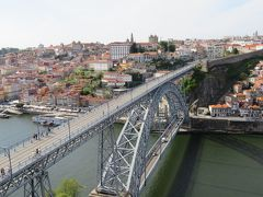 2017 GWポルトガル一人旅 ⑥ポルト