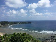 2017年5月 沖縄本島