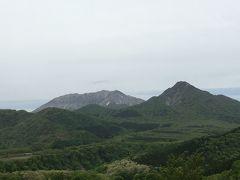 島根と鳥取の境目あたりで Vol.1 ソフトクリームに手打ちそば!