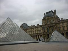 母娘二人旅*初めての個人手配のパリ&ベルサイユの旅、ノートルダム~オペラ座⑤最終日
