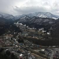 仙台旅行① 山寺を観光して秋保温泉に宿泊。