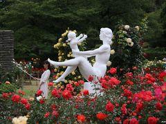 秘密の花園@生田緑地ばら苑