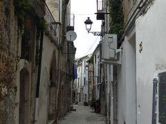 春の優雅なアブルッツォ州/モリーゼ州 古城と美しき村巡りの旅♪ Vol157(第6日) ☆Tocco da Casauria:トッコ・ダ・カサウリア旧市街さまよい歩き面白発見♪