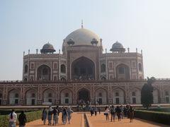 インド ゴールデン・トライアングルの旅 (2)