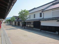 肥前・塩田津宿 川港で栄えた美しい居蔵造りの町並みをぶらぶら歩き旅ー5