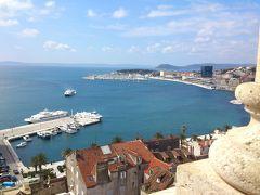 【2013年春】旧ユーゴスラビアの国々【その2】アドリア海の街並み