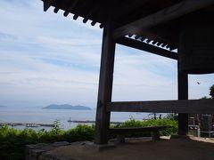 母と行く、初夏の広島2泊3日の旅① ~潮待ち風待ちの港町 鞆の浦へ~