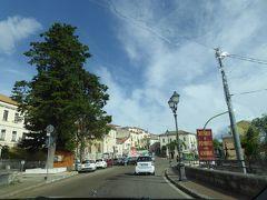 春の優雅なアブルッツォ州/モリーゼ州 古城と美しき村巡りの旅♪ Vol174(第7日) ☆Caramanico Termeから虹のある風景を眺めながらCrecchioへ♪
