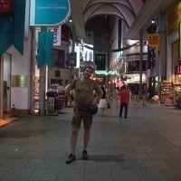 広島駅前プロジェクト Let's help Tourist! (砂布巾のLW 第2章その4) 広島駅南北自由通路開通(2017.5.28)記念 +旅行用簡単ドイツ語(Einfach Deutsch),簡単韓国語