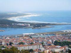 ユーラシア大陸最西端の国ポルトガルに辿り着くドライブ旅行(その3)~ヴィアナドカステロ~