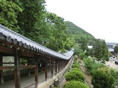 吉備津神社と倉敷