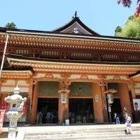 琵琶湖の竹生島と黒壁エリア散策