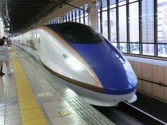 北陸 /3つの『観光列車』に乗って来ました♪(1日目・まずは金沢散策編)