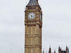 添乗員同行ツアー、ロンドン塔・ウェストミンスター寺院・国会議事堂・バッキンガム宮殿・ピカデリーサーカスでは添乗員の気ままで自由時間に♪