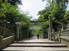 2015.5 香川&岡山旅行 ① 金刀比羅宮(こんぴらさん)