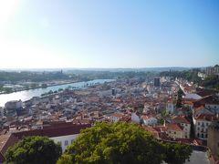 ユーラシア大陸最西端の国ポルトガルに辿り着くドライブ旅行(その5)~コインブラ~