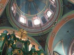 2017GW バルト三国+ヘルシンキの旅(5)ヴィリニュスは教会の街だけど、物欲も食欲も満たしてくれるよ