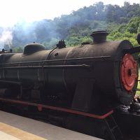 二度目のコタキナバルは大自然と鉄道を楽しんじゃおう!②北ボルネオ鉄道を楽しんだ3日目~帰国まで☆マレーシア航空ビジネスクラス利用