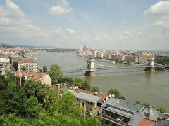足まめ母娘の初めて中欧2人旅 ブダペストからプラハ①「フィンエアーでヘルシンキ経由、ブダペストは綿だらけだった」