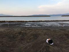 Life is journey !2017年GW 鹿児島-熊本 1日目 東京から鹿児島(霧島・指宿)