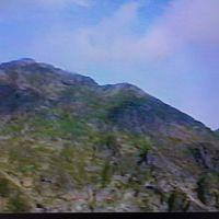 1987年(昭和62年)8月谷川岳(1963m)登山(初めての鎖場に緊張し、山の魅力にはまります。)