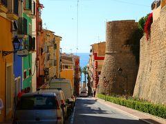 Wonderlust旅に出たい!そしてスペイン・ポルトガルへ Vol.1 ルービックキューブの迷路La Vila Joiosa